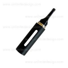 EGO-W Cartomizer Shell | Black