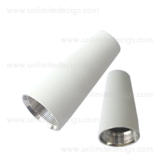 EGO-C Cone Cover | White