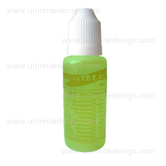 Menthol e-Liquid 20ml | Lasts approx 2-4+ weeks