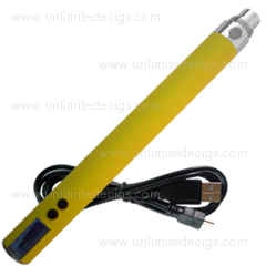 Mega Ego Variable Voltage Usb Lcd Battery Unlimited Ecigs