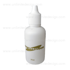 e-Liquid 35ml | Lasts user approx 1-2+ months
