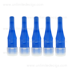Pre-Filled Cartridges (EGO-Tank)| Clear Blue