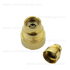 EGO-C Atomizer Base | Gold