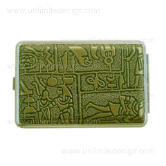 e-Cigarette Case | Egyptian pattern