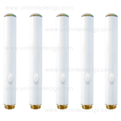 MEGA 901 Batteries x5 | E-Cigarette 901-Tank