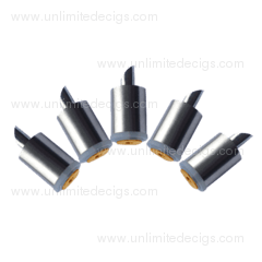 EGO-C Atomizer Heads x5