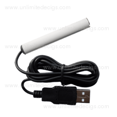 USB Battery (EC103) - White