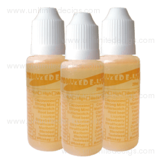 20ml E-Liquid Bottles x3
