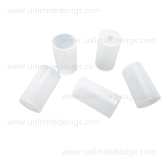 Rubber Mouthpiece Covers x5 | Fits: EGO-CE4, CE5, CE6