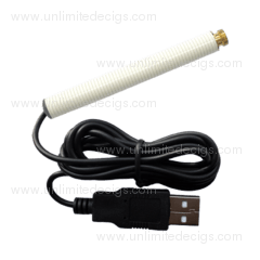USB Battery (EC401)| White