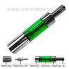 Mini Protank 3 Glassomizers - green