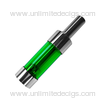 Mini Protank 3 Glass + Drip-Tip - Green